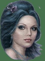 patymirabelle visage femme