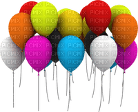 Kaz_Creations Deco  Balloons Occasion Birthday