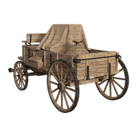 cowboy carriage western tube deco movie film