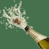 champagner bottle bouteille de champagne