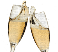 Kaz_Creations  Wedding Deco Champagne