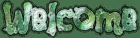 Kaz_Creations Logo Text Welcome