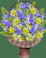 spring printemps frühling primavera весна wiosna tube deco flower fleur blossom bloom blüte fleurs blumen  garden jardin basket