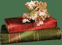 Books.Fleurs.Livres.vintage.Victoriabea