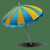 Beach umbrella_parasol_Blue DREAM 70