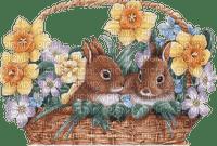 Easter bunny.Pâques.Pascua.Victoriabea