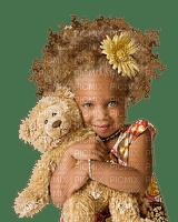 child teddy bear enfant ours en peluche