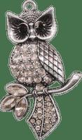 Kaz_Creations Deco Scrap Owl Pendant