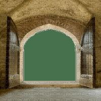gate tor door middle age mittelalter porte  room  zimmer chambre Moyen-Age fond background tube tür