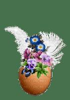 image encre couleur printemps coin fleurs edited by me