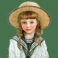 Fille.Girl.hat.chapeau.Victoriabea