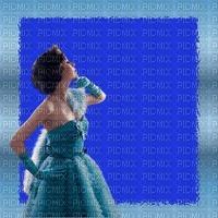 image encre couleur texture femme effet edited by me