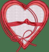 Kaz_Creations Deco  Ribbons  Heart Love Colours