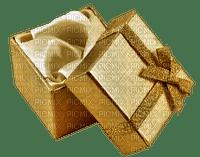 Cadeau doré