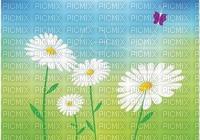 image encre la nature printemps bon anniversaire fleurs papillon edited by me