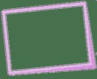 purple frame seni33