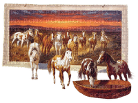 horse bp
