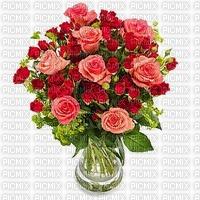 image encre bon anniversaire mariage fleurs bouquet edited by me