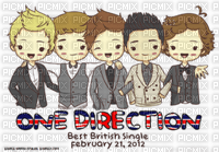 Dessin One Direction ♥