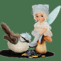 Fairy bird feerie oiseaux