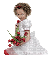Kaz_Creations Deco  Baby Enfant Child Girl Flowers