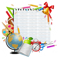 school deco ÊCOLE