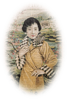 loly33 asiatique Asia Asian vintage