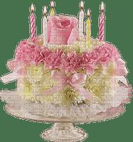 Tube gateau d'anniversaire