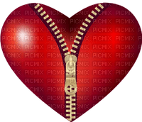 red heart coeur rouge deco