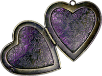 Kaz_Creations Deco Scrap Hearts Love Pendant