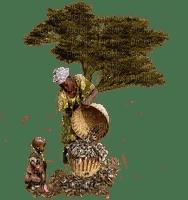 african woman femme afrique