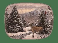 invierno by EstrellaCristal