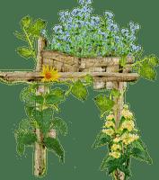 fleurs en pot web charmille