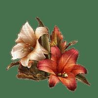 chantalmi fleur orange