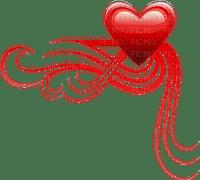 barre cadre adam64 coeur gif animation love