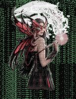 fairy gothic feerie gothique