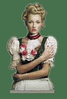 kvinna-woman-ansikte-face