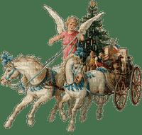 Christmas Angel Winter_Noël ange hiver