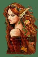autumn fairy automne feerie