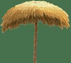 Kaz_Creations Deco Beach Straw Umbrella Parasol