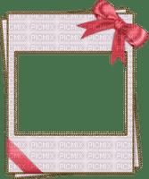 Kaz_Creations Deco Frames Frame  Ribbons Bows  Colours