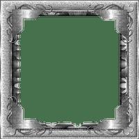 silver frame argent cadre