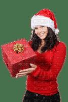 Noël.Christmas.Femme.Woman.Victoriabea