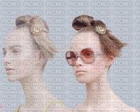 image encre couleur femmes charme lunettes de soleil edited by me
