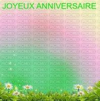 multicolore image encre la nature printemps joyeux anniversaire fleurs  edited by me