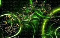 MMarcia fundo verde