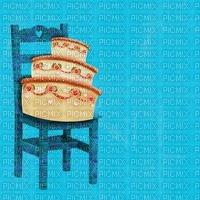 multicolore image encre gâteau pâtisserie bon anniversaire chaise mariage edited by me