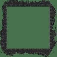 goth frame gothique cadre transparent