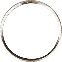 cadre frame circle steel steampunk