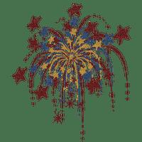 Kathleen Reynolds 4th July American USA Firework